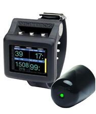 ScubaPro G2 Wrist + Transmitter Computers Scuba Tech Gear Safety Dive Equipment