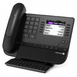 ALCATEL 8068 Premium DeskPhone FR Neuf