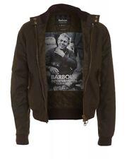 Barbour International Steve McQueen Colección Chaqueta Waxed para vendedores - 229 £ PVP!