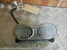 KAWASAKI ZX-6R ZX6R 1998 G 600CC REAR LED BRAKE TAIL LIGHT NOT WORKING SPARES