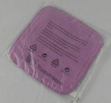 Tupperware T 24 FaserPro Faser Pro Ultra Stark Mikrofasertuch Lila Violett Neu