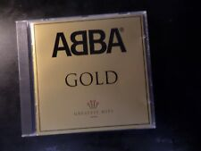 CD ALBUM - ABBA - Gold