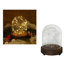 LED-Stimmungsbeleuchtung H 15 cm LED-Lampe Lichterkette LED-Beleuchtung LED