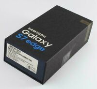NEW Samsung Galaxy S7 Edge SM-G935A AT&T Unlocked 32GB Gold Black Silver Blue