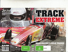 Track Extreme-Drag Racing's Wild Things-2009-Car Drag Racing-DVD
