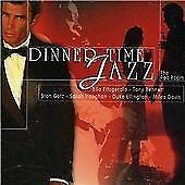 Various Artists : Dinner Time Jazz CD (2004)