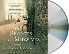 The Secrets of Midwives, Hepworth, Sally