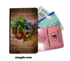 harry potter 03-004 étui pochette carte grise carte d'identité permis