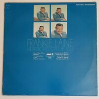 Frankie Laine – Heartaches Can Be Fun (Pickwick/33 Records SPC-3151) LP 1978