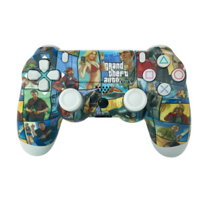 Wireless PS4 Controller Bluetooth DualShock 4 Game Console for Sony PlayStation