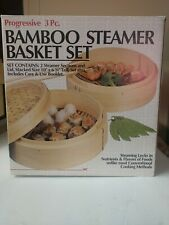 Streamer basket