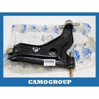 Wishbone Left Track Control Arm VEMA for Fiat Croma Alfa 164