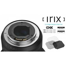 Irix Edge Gelatin Filter Set