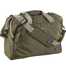 RARE Patagonia Headway Brief Briefcase Bag Green 22L