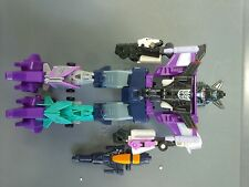 Transformers Reissue Sixwing SUPERION MICROMASTER VICTORY ZONE BOTCON TFCC