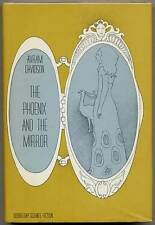 Avram DAVIDSON / The Phoenix and the Mirror First Edition 1969