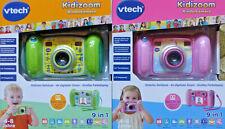 Vtech 9 in 1 Kinderkamera Kidizoom mehr als 35 lustige Effekte Kamera / NEU!