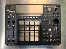 MPC 2500 Top panel