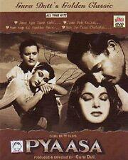 PYAASA [GURU DUTT] - BOLLYWOOD ORIGINAL DVD - FREE POST