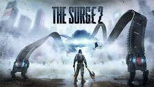 The Surge 2! PC GAME!