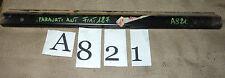 A821 - lama STAFFA originale rinforzo paraurti fiat 127 DAL 1977 AL 1982