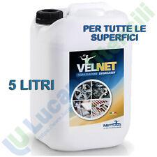 Sgrassante Industriale Sgrassatore NETTUNO Detergente Macchine Utensili VEL NET