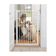 barrière très haute Pet Gate bianco [BD50914-5491-10] Baby Dan