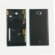 Battery Rear Back Cover Housing Door Case For BlackBerry Priv STV100+NFC Black