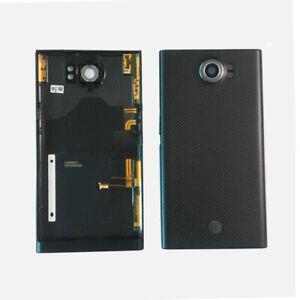 Battery Rear Back Cover Housing Door Case For BlackBerry Priv STV100+NFC Black