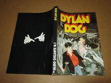 DYLAN DOG ALBO GIGANTE N° 1  BONELLI EDITORE
