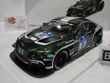 Tourenwagen- & Sportwagen-Modelle von Bentley aus Resin im Maßstab 1:18