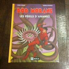 BOB MORANE - MILKO - LES PERILS D ANANKE EDITION ORIGINALE