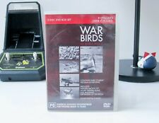 WARBIRDS OF WORLD WAR II - DVD | 3 DISCS