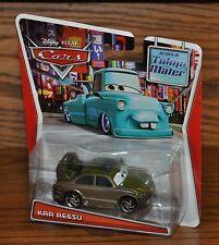 2014 Disney Cars Die Cast Tokyo Mater Kaa Reesu NEW
