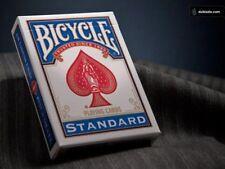 Standard Bicicletta Carte Da Gioco Mazzo Blu Magia Snap CASINO 'Family Games Divertenti Giocattoli