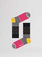 Calze e calzini da uomo multicolore in cotone