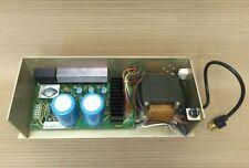 Powers SCU Power Supply 533-722 115V 2.0 Amp 60Hz Fire Alarm