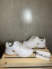 Nike Sample Court Lite 2 Prm Tennis Shoes Mens Size 6 White Hardcourt Clay