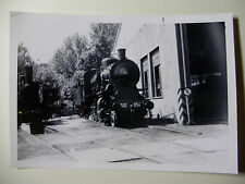 IT550 - 1971 FS ITALIA - ITALIAN RAILWAY - STEAM TRAIN No740-054 PHOTO Italy