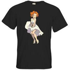 Marilyn Monroe Herren-T-Shirts in Größe 3XL