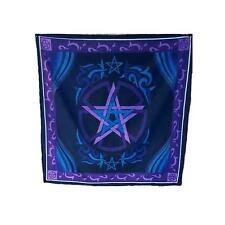 """Pentacle Altar/Tarot Cloth - 36"""" x 36"""""""