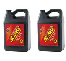 KLOTZ Techniplate Snowmobile oil Racing TWO GALLONS Full synthetic BEST PRICE !