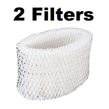 (2) Humidifier Filter for Sunbeam Scm-1100 Scm1100