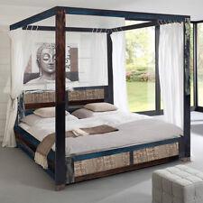 orientalische und asiatische himmelbetten ohne matratzen g nstig kaufen ebay. Black Bedroom Furniture Sets. Home Design Ideas