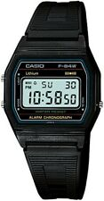 Casio Standard Digital F-84w-1 Men's Watch From Japan