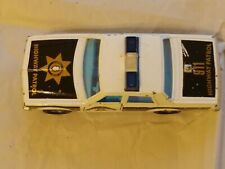 Majorette Chevy Caprice Impala Police Car Highway Patrol 1:41