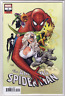 THE AMAZING SPIDER-MAN #1 Greg Land Party Incentive VARIANT D 1st Print *HOT* NM