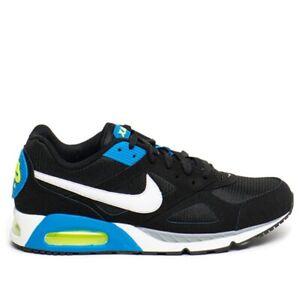 Nike Air Max IVO Mens US 9 UK 8 580518 009 Running Sneakers Trainers Casual