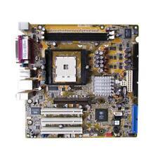 Asus  HP Compaq  K8S-LA , Motherboard Socket 754