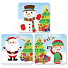 Christmas Party Loot Bag / Pinata / Stocking Fillers - 12 x Mini Puzzles